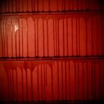 Bleeding walls