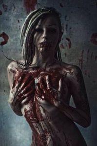 Banshee Bloody